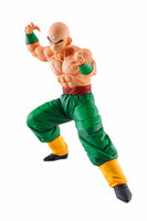 Dragon Ball Z - Tien - Ichibansho Figures