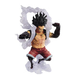 King of Artist Figure: One Piece - Monkey. D. Luffy - Gear4-Special-(Ver.B)