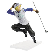 One Piece: Magazine Figure A Piece Of Dream #1 Vol.2 Sabo