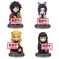 Demon Slayer: Kimetsu No Yaiba World Collectable Figure -Be In Front Of The