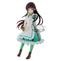 IS THE ORDER A RABBIT?? CHIYO PVC FIGURE