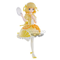 IS THE ORDER A RABBIT?? SHARO PVC FIGURE - Pre-Order