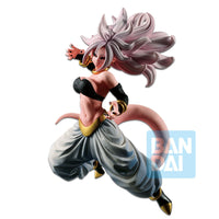 Banpresto : Dragon Ball FighterZ - Android 21