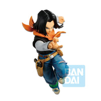 Banpresto : Dragon Ball FighterZ - Android 17