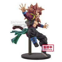 Super Dragon Ball Heroes - Super Saiyan 4 Xeno Gogeta - 9th Anniversary Figure