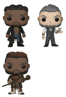 Funko Movies Pop! - Black Panther Series 2 - Set of 3