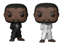 Funko Movies Pop - Black Panther - Set of 2 - Pre-Order