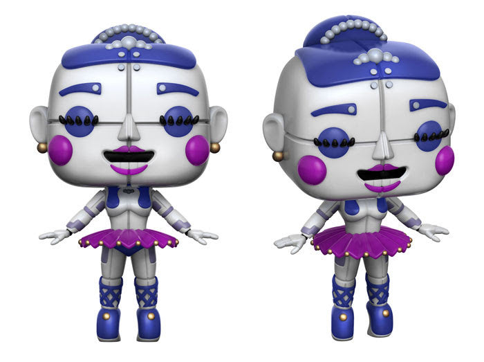 Funko Games Pop! - Sister Location - Ballora