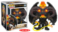 Funko Movies Pop! - Lord of the Rings Balrog #448