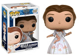 Funko Disney Pop! Beauty and the Beast -  Celebration Belle #247<br>Pre-Order