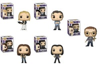 Funko Television Pop! - Buffy the Vampire Slayer - Set of 5 - Pre-Order