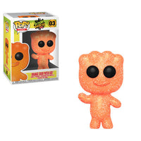 Funko Candy Pop: Sour Patch Kids - Orange Sour Patch Kid