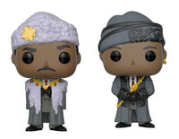 Funko Movies Pop - Coming to America Set of 2 - Pre-Order