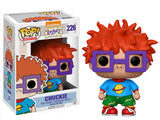 Set of 7 Funko Animation Pop! - Nickelodeon 90's - 7 Regular Releases
