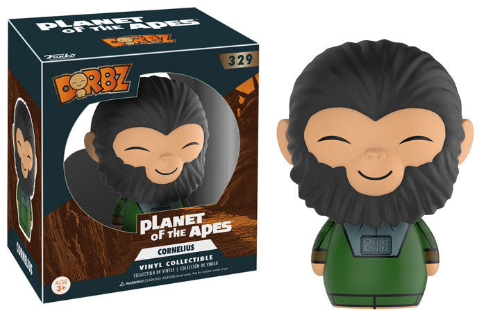 Funko Movie Dorbz - Planet of the Apes - Cornelius
