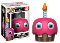 Funko Games Pop! Five Nights at Freddy's - Cupcake #213<br>Pre-Order