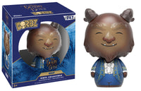 Funko Disney Dorbz - Beauty and the Beast - Beast #267<br>Pre-Order
