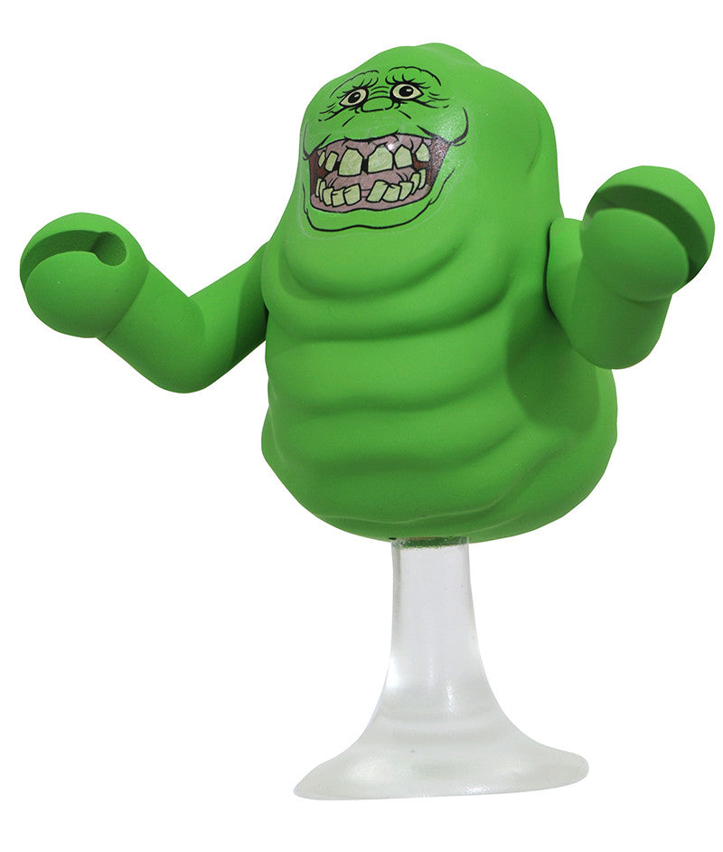 SDCC 2017 Previews Exclusive Ghostbusters GITD Slimer Vinimate