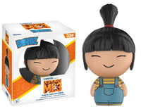Funko Movies Dorbz - Despicable Me 3 - Agnes #320