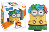 Funko Movies Dorbz - Despicable Me 3 - Hula Jerry #318
