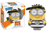Funko Movies Dorbz - Despicable Me 3 - Jail Time Phil #319