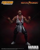 Storm Collectibles: Mortal Kombat - Baraka - 1/12 Action Figure