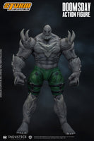 Storm Collectibles 1/12 Action Figure: Injustice: Gods Among Us - Doomsday