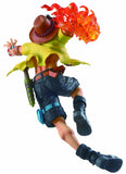 Bandai - One Piece - Portgas D Ace (Dynamism of Ha) - Ichibansho Figure