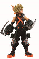 Bandai - My Hero Academia - Katsuki Bakugo (Let's Begin!) - Ichibansho Figure