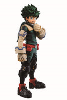 Bandai - My Hero Academia - Izuku Midoriya (Let's Begin!) - Ichibansho Figure