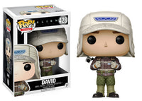 Funko Movies Pop! - Alien: Covenant David #428<br>Pre-Order