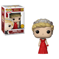 Funko Royals Pop! - Diana Chase