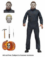 NECA Ultimate 7 Inch Action Figure: Halloween - Michael Myers