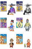 Set of 6 Funko Disney Afternoon Action Figures