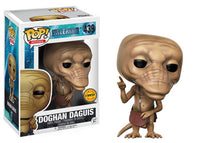 Funko Movies Pop! - Valerian - Doghan Daguis #439 Chase 1<br>Pre-Order