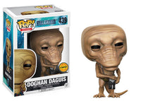 Funko Movies Pop! - Valerian - Doghan Daguis #439 Chase 2<br>Pre-Order