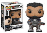 Funko Games Pop! - Gears of War - Dominic Santiago #196