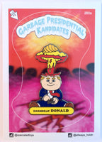 Doomsday Donald Pin