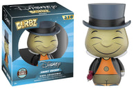 Funko Dorbz Disney - Jiminy Cricket #310 Specialty Series