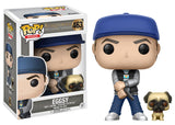 Funko Movies Pop! - Kingsman The Secret Service - Eggsy #463 <br> Pre-Order