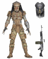 NECA 7 Inch Ultimate Action Figure: Predator (201*) Emissary 2