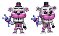 Funko Games Pop! - Sister Location - FT Freddy