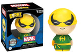 Funko Marvel Dorbz - Specialty Series - Iron Fist #343