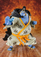 Bandai FiguartsZero: One Piece - Knight of the Sea Jinbe