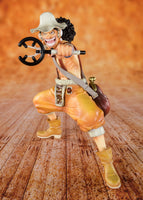 Bandai FiguartsZero: One Piece - King of Snipers Usopp
