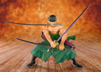 Bandai FiguartsZero: One Piece - Pirate Hunter Zoro