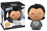 Set of 4 Funko Movies Dorbz - Donnie Darko - Donnie Darko & Frank and Chase of each