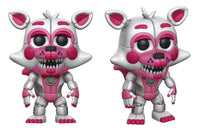 Funko Games Pop! - Sister Location - Funtime Foxy