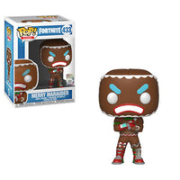 Funko Games Pop - Fortnite - Merry Marauder