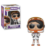 Funko Games Pop - Fortnite - Moonwalker